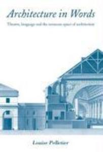 Architecture in Words als Taschenbuch