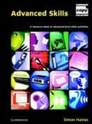 Advanced Skills: A Resource Book of Advanced-Level Skills Activities [With CD]