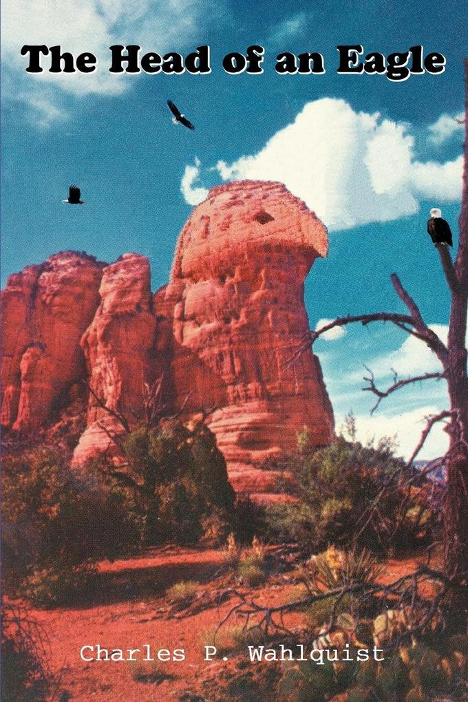 The Head of an Eagle als Taschenbuch