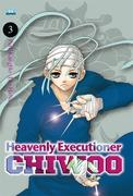 Heavenly Executioner Chiwoo, Vol. 3