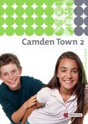 Camden Town 2. Textbook. Realschule und verwandte Schulformen