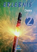 Erlebnis Chemie 7 / 8. Schülerband. Sekundarstufe 1. Berlin