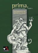 Prima Palette Gesamtkurs Latein. Lesen 1: Das Geheimnis der sprechenden Statue
