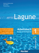 Lagune 1. Arbeitsbuch