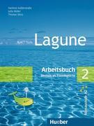 Lagune 2. Arbeitsbuch