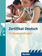 Zertifikat Deutsch neu