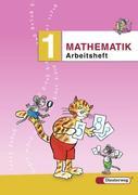 Mathematik-Übungen 1. Arbeitsheft