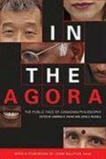 In the Agora: The Public Face of Canadian Philosophy