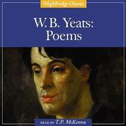 W. B. Yeats: Poems