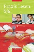 Praxis Lesen 5 / 6. Schülerband. Ost