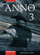 ANNO neu - Ausgabe für Gymnasien in Sachsen