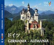 DEUTSCHLAND - GERMANIA - ALEMANIA - Kultur- und Bilderreise durch Deutschland