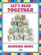 Let's Read Together: Resource Guide