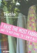Textile, Volume 4, Issue 1: The Journal of Cloth and Culture