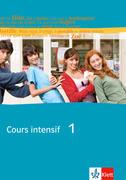 Cours intensif Neu 1. Schülerbuch