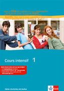Cours intensif Neu 1. Cahier d'activités mit Audio-CD