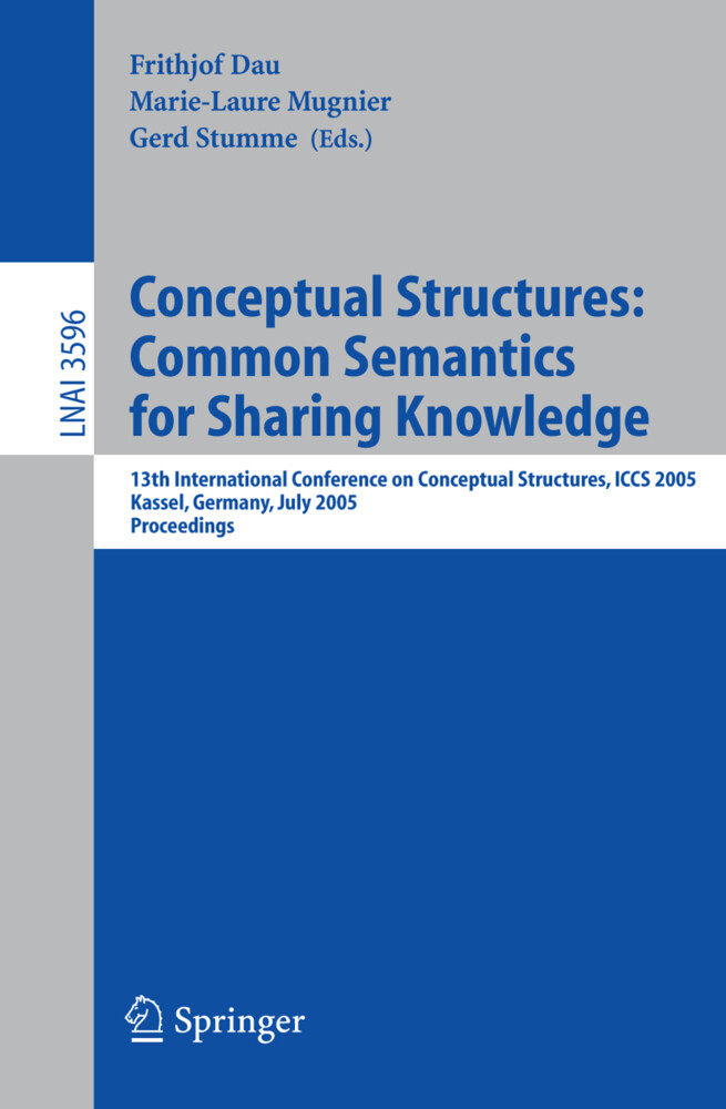 Conceptual Structures: Common Semantics for Sha...