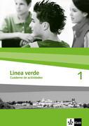 Linea verde 1. Arbeitsheft / Cuaderno de actividades