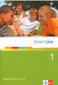 Green Line 1. Workbook mit CD