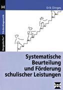 Systematische Beurteilung und Förderung schulischer Leistungen