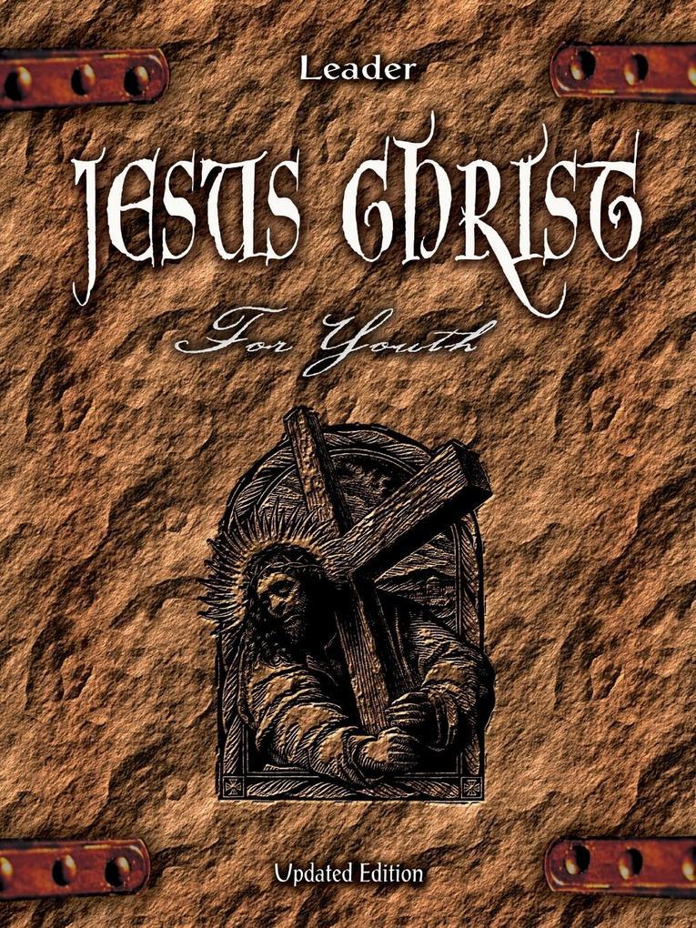Jesus Christ for Youth als Taschenbuch von Robe...