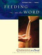 Feeding on the Word: Participant's Book