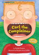 Carl the Complainer: Petitions