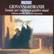 Sonaten Für Orgel vierhändig