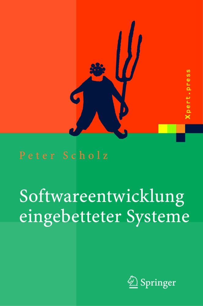 Softwareentwicklung eingebetteter Systeme als B...