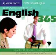 English 365. Bd. 3. 2 CDs
