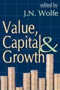 Value, Capital & Growth