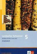 Lambacher Schweizer. 5. Schuljahr. Arbeitsheft plus Lösungsheft. Nordrhein-Westfalen