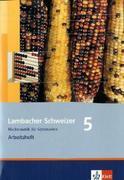 Lambacher Schweizer. 5. Schuljahr. Arbeitsheft plus Lösungsheft. Rheinland-Pfalz