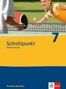 Schnittpunkt 7. Mathematik für Realschulen. Nordrhein-Westfalen