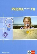 Prisma Physik. Schülerbuch. 7./8. Klasse. Niedersachsen