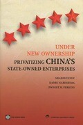Under New Ownership: Privatizing China's State-Owned Enterprises