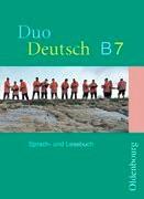 Duo Deutsch B 7