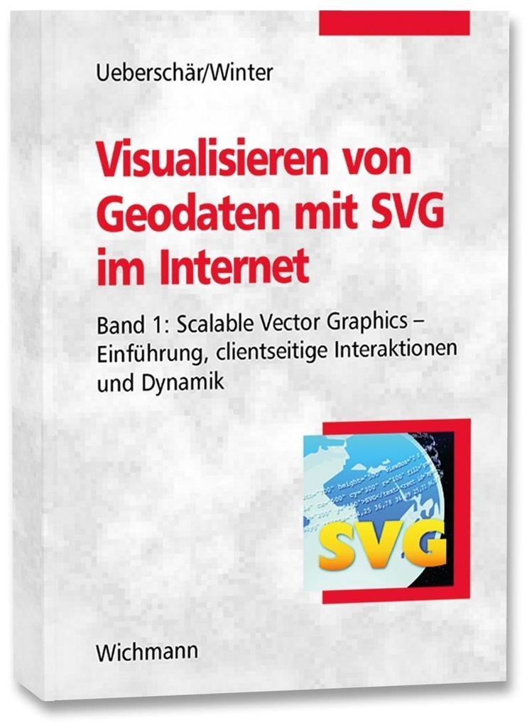 Visualisieren von Geodaten mit SVG im Internet ...