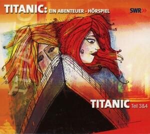 Titanic Teil 3 & 4 als Hörbuch CD von Primus,Bo...