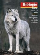 Biologie plus. 7./8. Schuljahr. Schülerbuch. Ausgabe Berlin