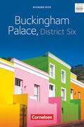 Buckingham Palace, District Six
