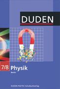 Physik 7/8. Lehrbuch Berlin