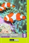 Level Biologie 9. Lehrbuch. Sachsen Gymnasium