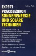 expert Praxislexikon Sonnenenergie und solare Techniken