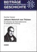 Johann Heinrich von Thünen
