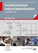 Fachkenntnisse Industriemechaniker mit CD-ROM