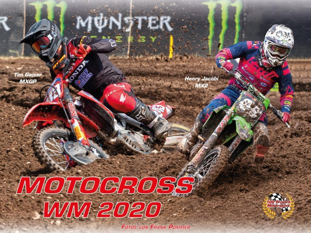 motocross wm kalender 2020 kalender frank pommer. Black Bedroom Furniture Sets. Home Design Ideas