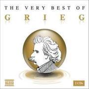 Very Best Of Grieg