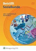 Betrifft Sozialkunde. Schülerband für die Berufsoberschule II. Schülerband. Rheinland-Pfalz