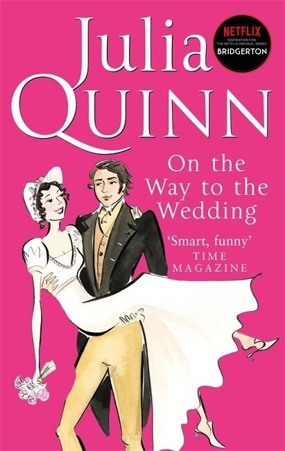 On The Way To The Wedding als Taschenbuch